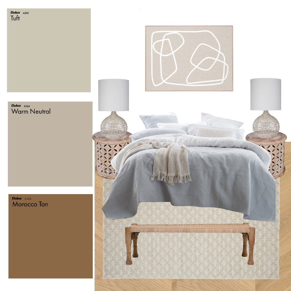 Dulux Colour Forecast Nourish Mood Board Style Sourcebook