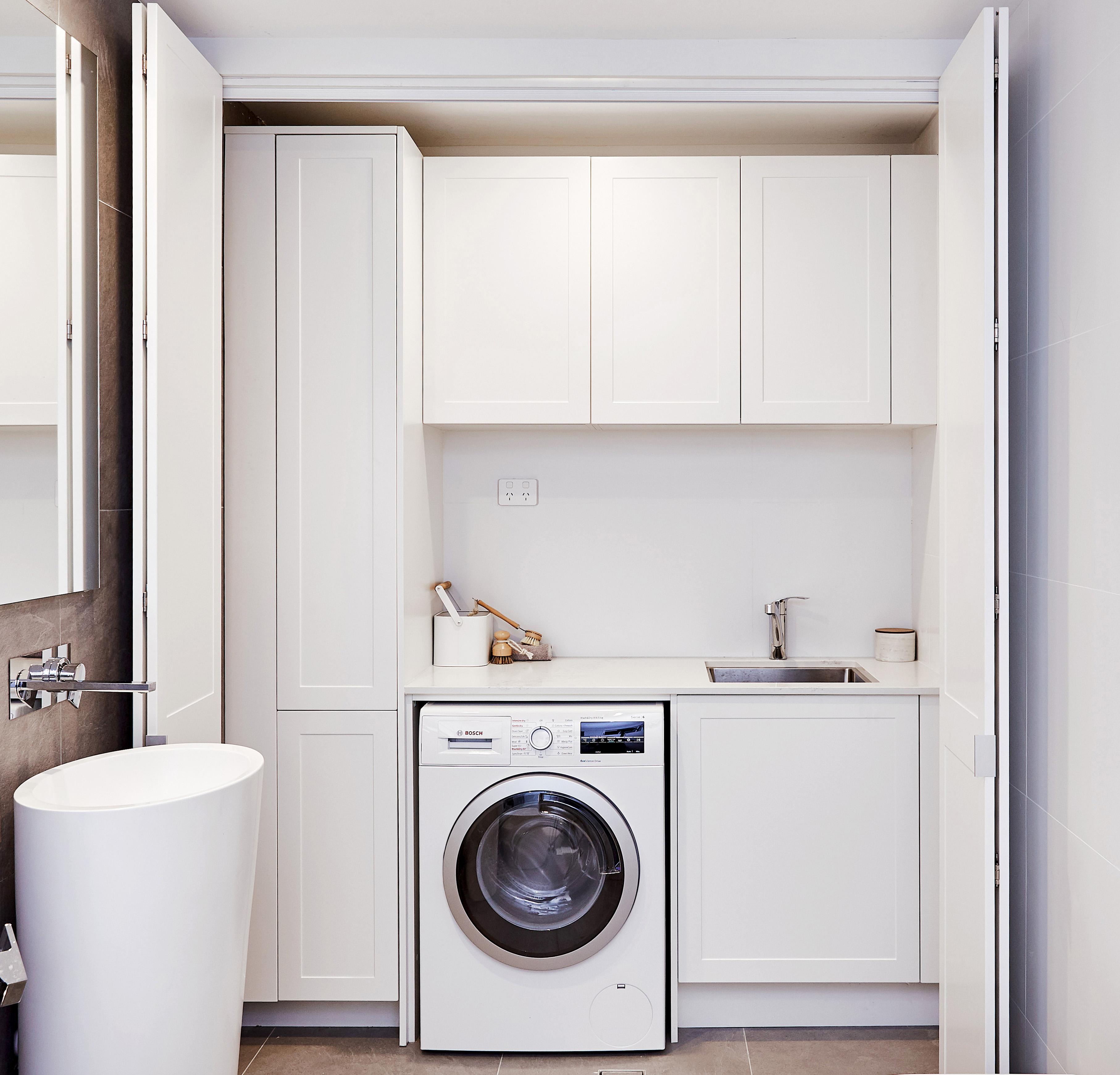 freedom-kitchens-european-laundry-storage