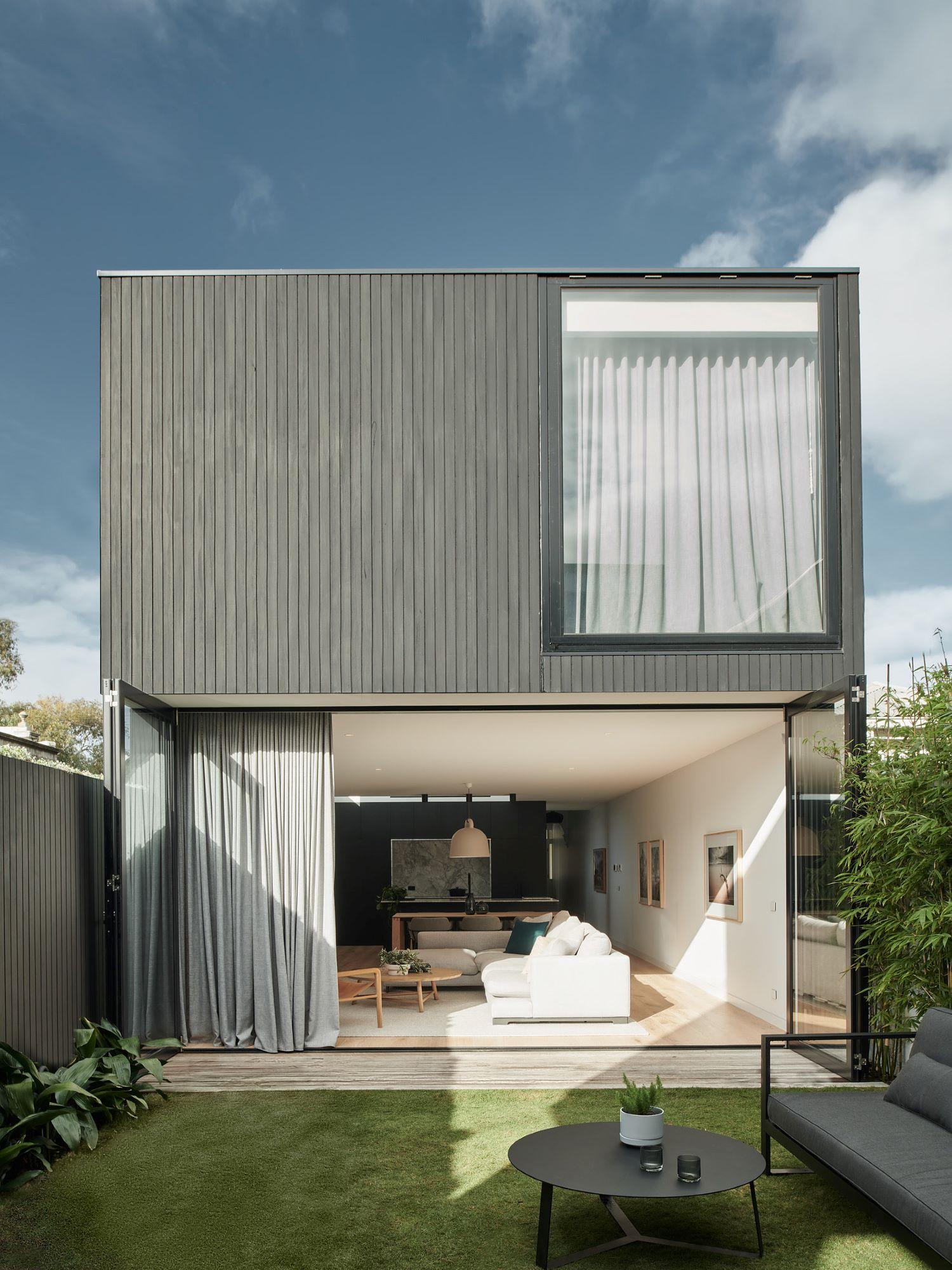 Interior Stylist Eve Gunson from Dot + Pop Indoor Outdoor Living