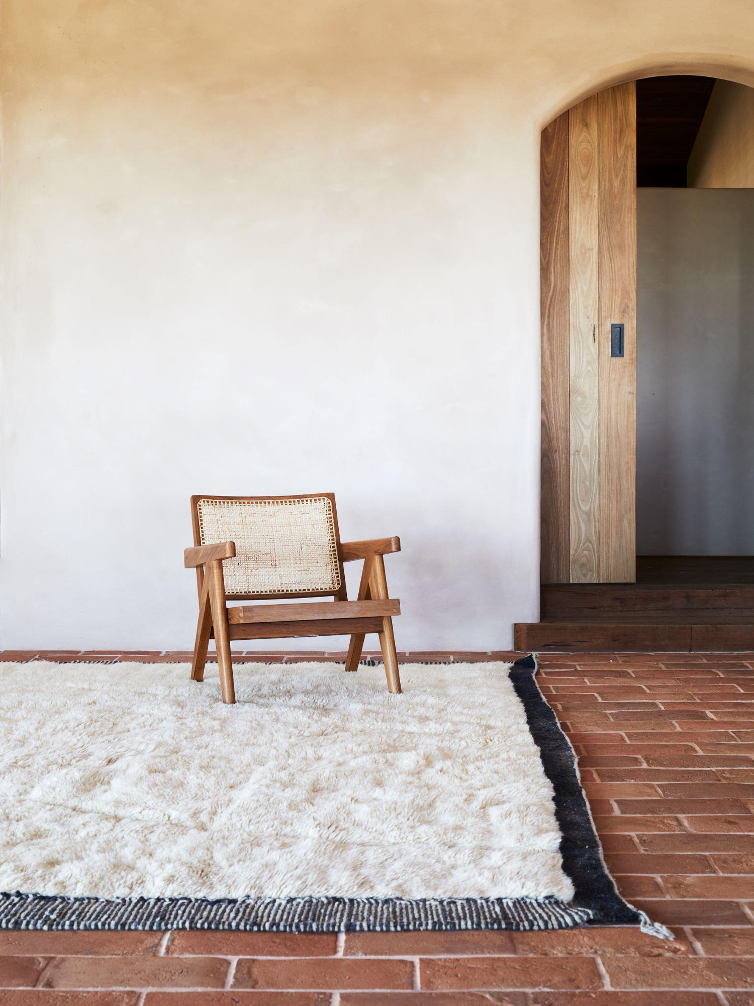 Interior Trends 2021 Tigmi Trading Rattan Chair