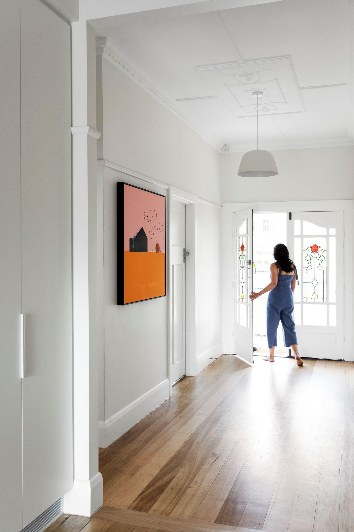 Robert Street Project - Modern House - Anita Woods