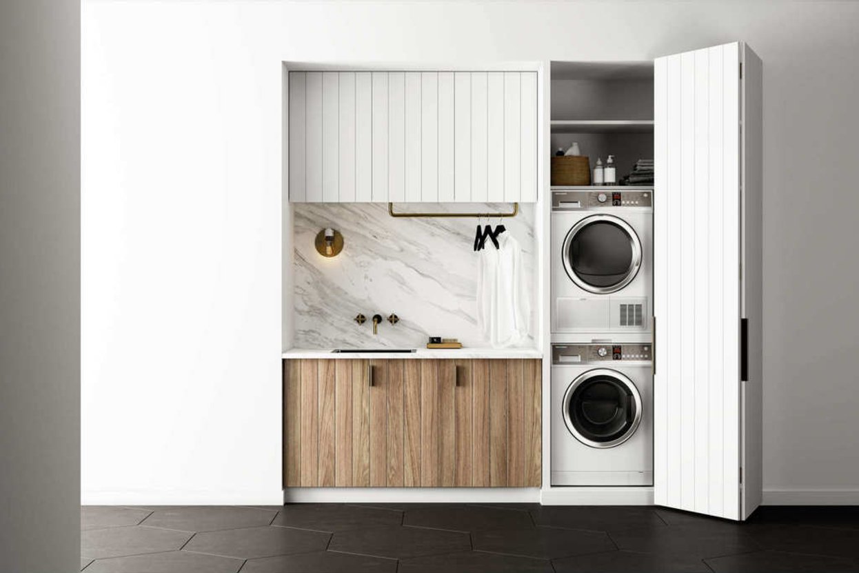 european-laundry-washing-machine-dryer-stack