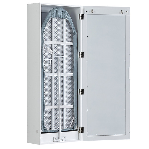 laundry-storage-wall-mounted-ironing-board